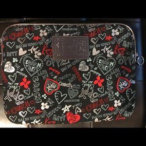 Coach Bags - Coach Laptop Case